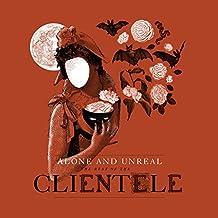 Alone & Unreal: The Best Of (+Download) [Vinyl LP]