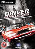 Driver Parallel Lines (exclusive) on PC