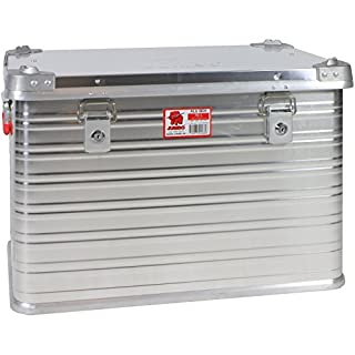 Alluminium Transport-Box Alu 76 Liter ALU76 L 592 x B 388 x H 409 mm