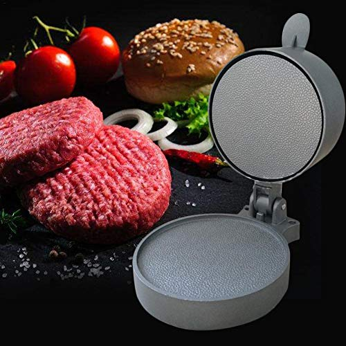 mbition Justierbarer einzelner Burger Press Mini Burger Press Patty Maker
