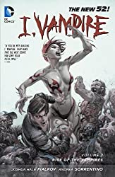 I, Vampire Vol. 2: Rise of the Vampires (The New 52) by Joshua Hale Fialkov (2013-03-19)