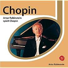 Artur Rubinstein spielt Chopin