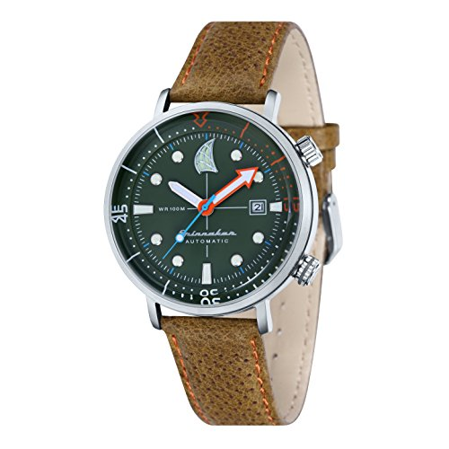 Montre Homme Spinnaker SP-5037-03