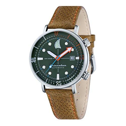 Spinnaker Herren-Armbanduhr SP-5037-03