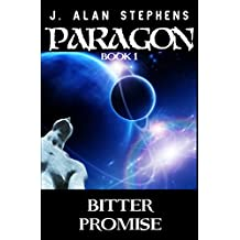 Bitter Promise (Paragon Book 1)