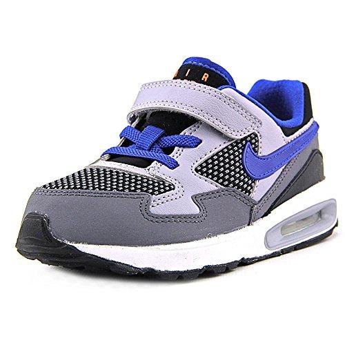 Nike 'Air Max ST' Sportschuhe Grau/Schwarz