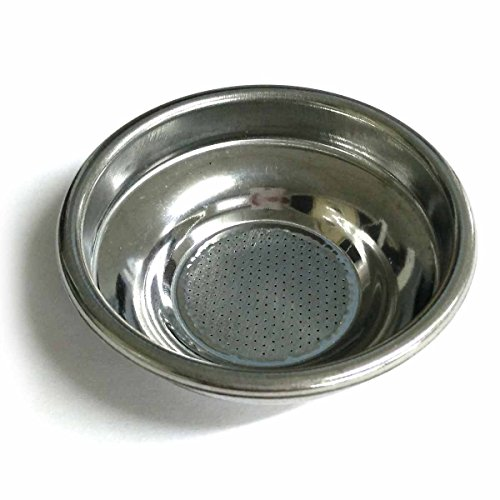 Gaggia NF08/002 Single Cup Filter Basket (Non Pressurised) 5.5/6.5 grams