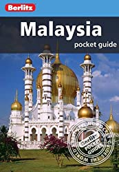 Berlitz: Malaysia Pocket Guide (Berlitz Pocket Guides)