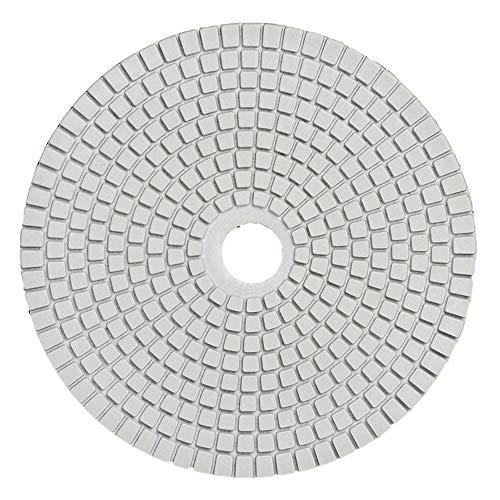 KingBra Almohadillas pulido granito húmedo diamante