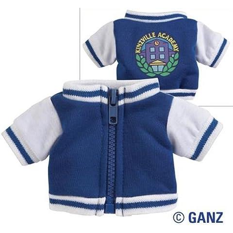 Webkinz Clothes - Varsity Jacket [Toy]