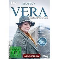 Vera - Ein ganz spezieller Fall - Staffel 5