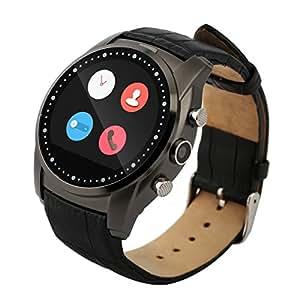 tera a8 smartwatch montre connect bluetooth 3 0 nfc avec. Black Bedroom Furniture Sets. Home Design Ideas