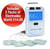 Best Tens Machines - Med-Fit Easy Dual Channel Digital Pain Relief Machine Review