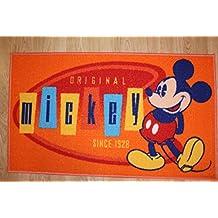 Alfombra Disney Mickey Mouse 110 x 67 cm