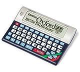 Seiko ER6700Concise Oxford English Dictionary Elektronisches Wörterbuch, englische Version