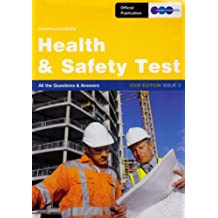 Amazon citb books construction skills health safety test all the questions answers fandeluxe Gallery