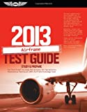 Airframe Test Guide 2013: The