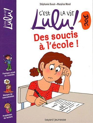"""<a href=""""/node/7171"""">Des soucis à l'école !, tome 13</a>"""