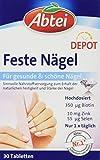 Abtei Feste Nägel, 30 Tabletten, 1er Pack (1 x 29,5 g)