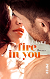 Fire in You: Roman (Wait for You 7)