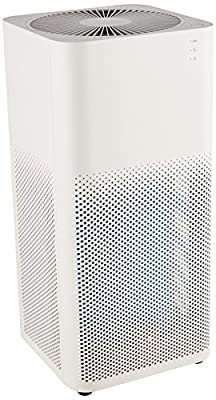 MI Air Purifier (White)
