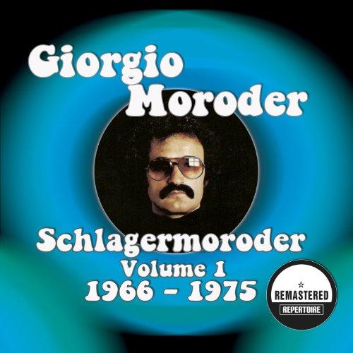 Schlagermoroder Vol. 1 - 1966 ...