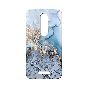 BLUEDIO Designer Printed Back case cover for Motorola Moto X3 (3rd Generation) - G2084