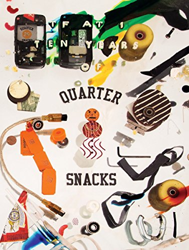 TF at 1: 10 Years of Quartersnacks