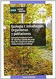 Ecologia i: introduccion. organismos y poblaciones editado por Uned