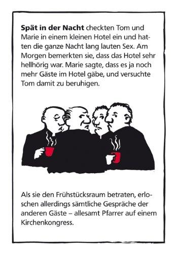 moses. black stories Sex and Crime Edition | 50 rabenschwarze Rätsel | Das Krimi Kartenspiel - 3