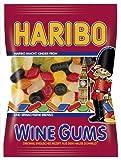 Haribo Wine Gums, 20er Pack (20x 200 g)