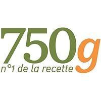 750 grammes : 77 000 recettes de cuisine
