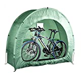 Happy People 79260 Bicycle Cover - Green