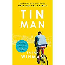 Tin Man: Costa Shortlisted 2017