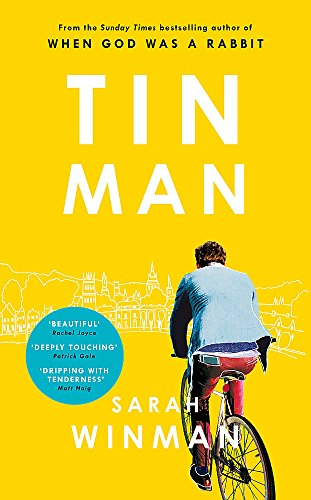Tin Man: Costa Shortlisted 2017