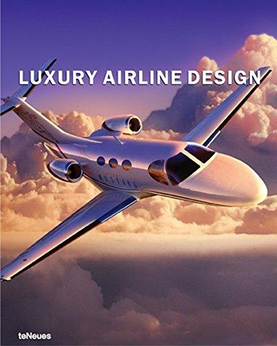 Luxury airline design (Luxury books)