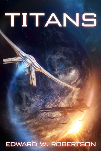 Titans (English Edition) Ewr-serie