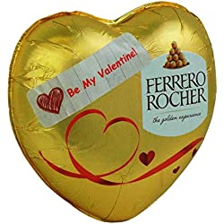 San Valentino Ferrero Rocher Cuore 125g