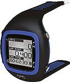 GPS-Sportuhr mit Soft-Brustgurt und Herzfrequenzmessung