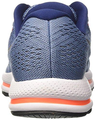 Nike Air Zoom Vomero 12, Chaussures de Course Homme Bleu (Work Blue/dark Obsidian/binary Blue)