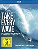 Take Every Wave: The Life of Laird Hamilton  (OmU) [Blu-ray]