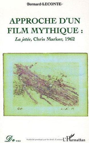 Approche d'un film mythique : La Jetée, Chris Marker, 1963