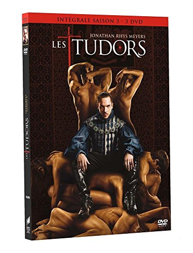 Les Tudors (3) : Les Tudors - Saison 3