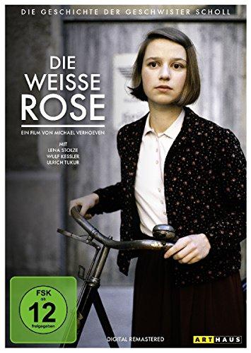 Bild von Die Weiße Rose