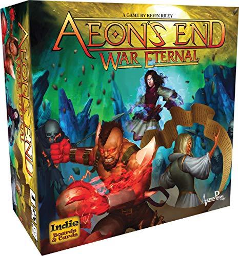 Indie Boards & Cards - Aeons End War Eternal Board Game