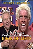 The Second Professional Wrestling Book Of Lists