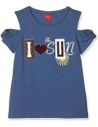s.Oliver Camiseta Para Niñas