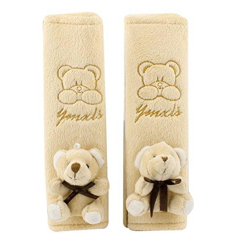 2 pezzi orso Decor Pellicola proteggi per