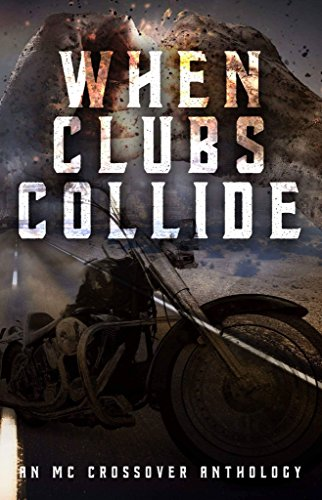 when-clubs-collide-english-edition