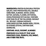 Quest Nutrition Quest Bar 12 x 60 grams Cookies and Cream Bild 2